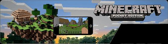 Minecraft Server PE
