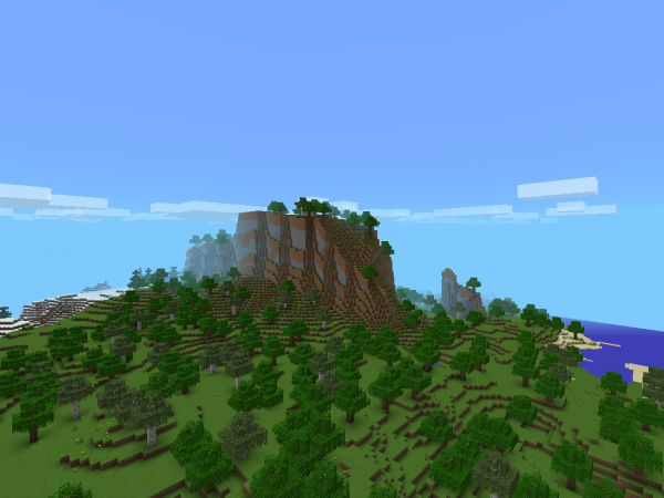 Our Top 10 Seeds For Minecraft Pocket Edition Envioushost Com Game Servers Rental